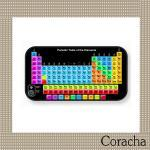 Periodic Table Hard Case ..
