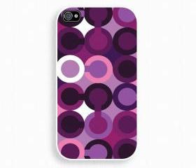Coach Lovely Purple Bag Case iPhone 4 Case, iPhone case, iPhone 4s Case, iPhone 4 Cover, Hard iPhone 4s Case Original Design